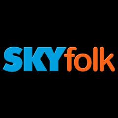 SKY folk TV