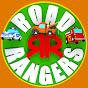 Road Rangers - Learning