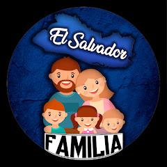 El Salvador Familia