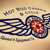 Hot Rod Chassis and Cycle