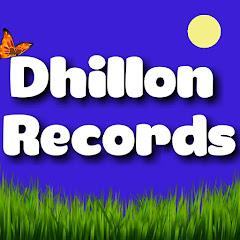 Dhillon Records Aapna Haryana