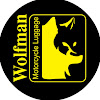 Wolfman Motorcycle Luggage