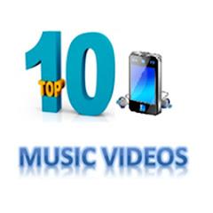 Thetop10MusicVideos