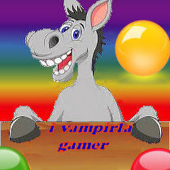 I Vampirla Gamer