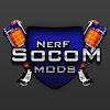 Nerf Socom Mods