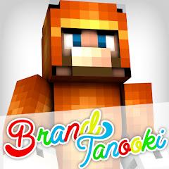 BrandTanooki | Minecraft Content Daily!
