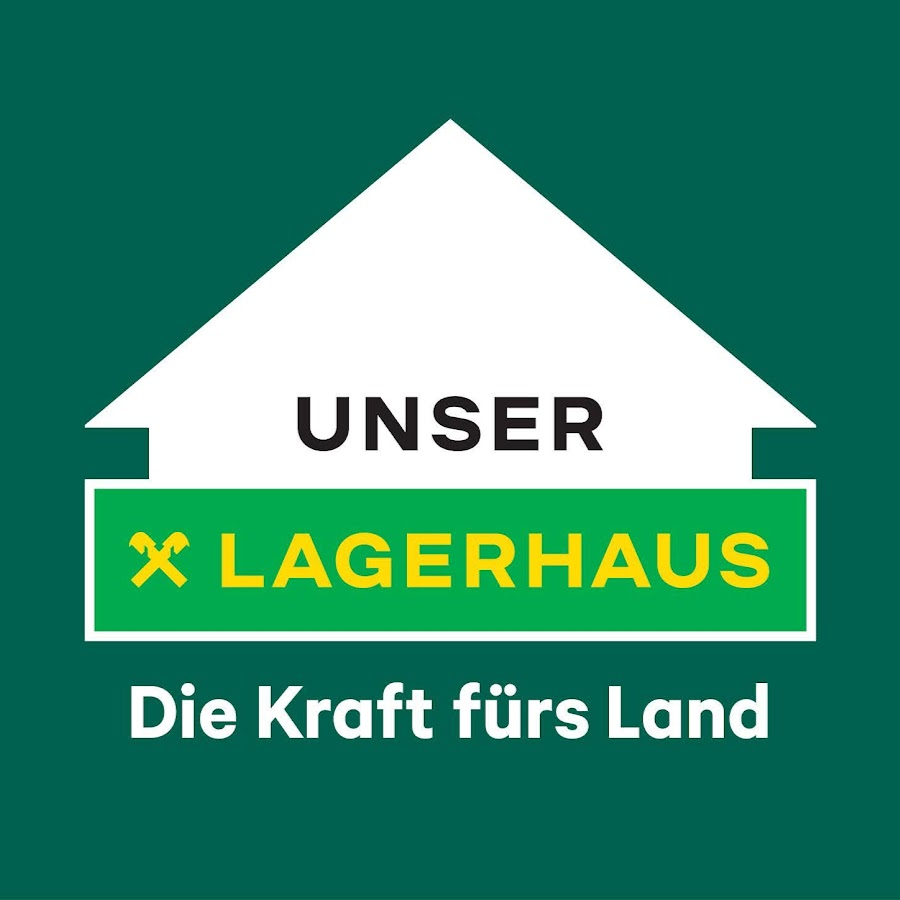 Lagerhaus Rwa Youtube