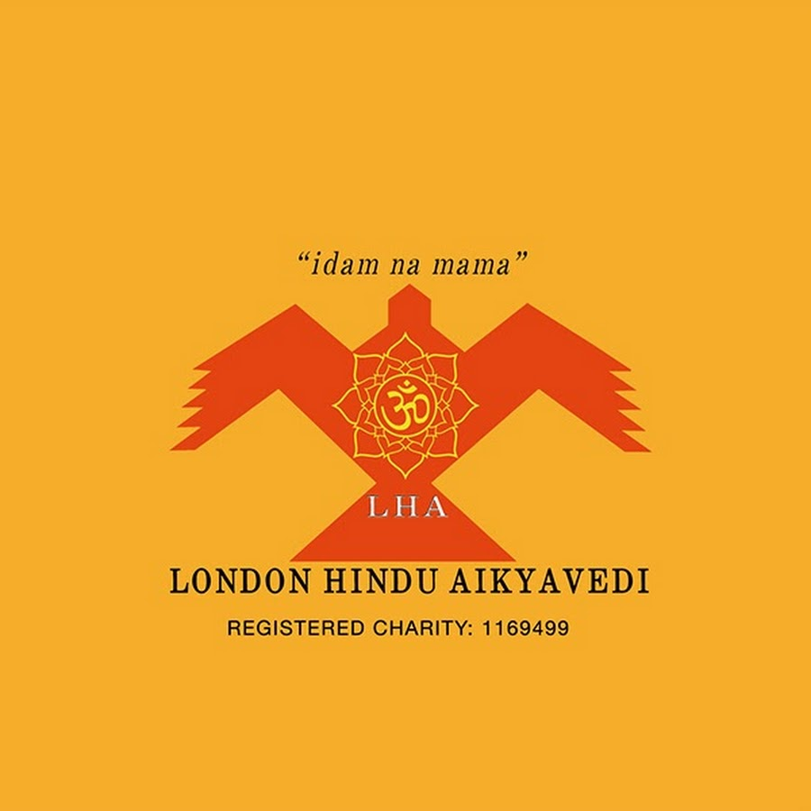 London Hindu Aikyavedi - YouTube