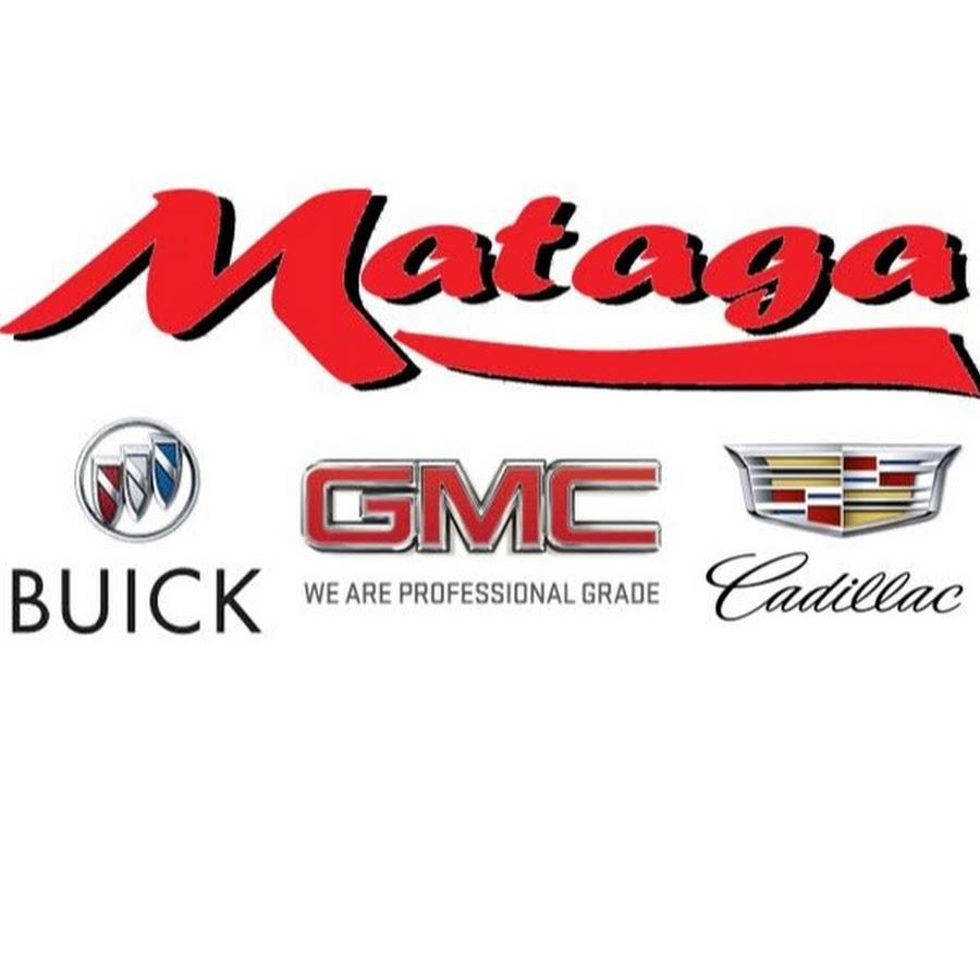King Buick Gmc In Gaithersburg: Mataga Cadillac Buick GMC