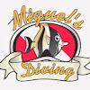 Miguel's Diving Gorontalo