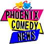 PhoenixComedy News