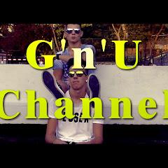G'n'U 2nd channel