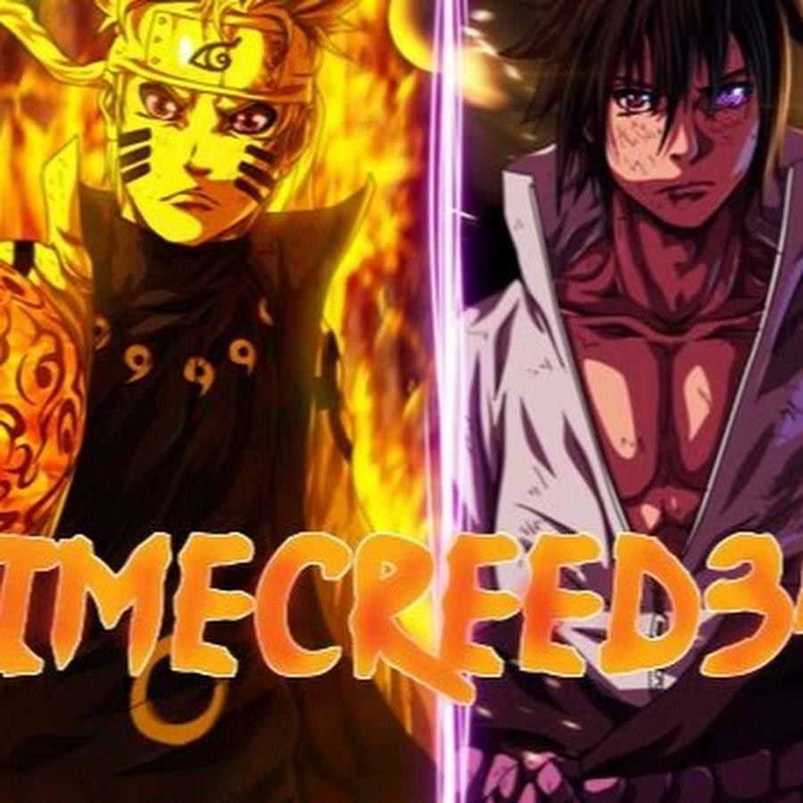AnimeCreed30