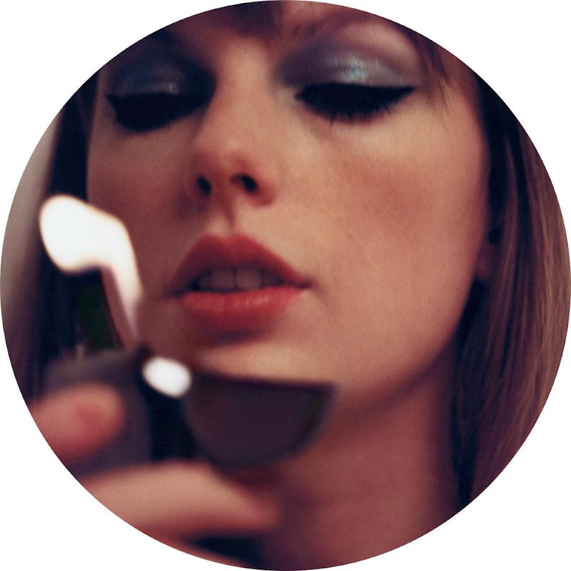 Taylorswift YouTube channel image