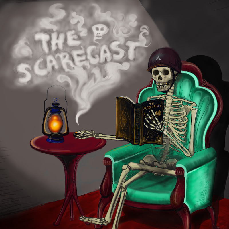 The Scarecast by MaddMike