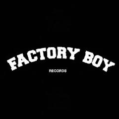 FACTORY BOY RECORDS