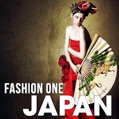 FashionOneJapan