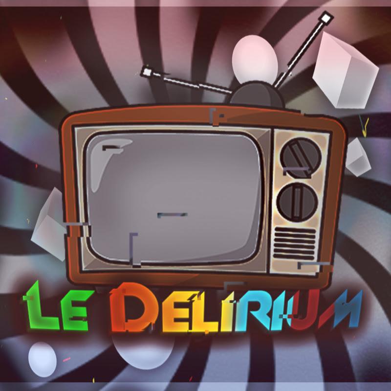 youtubeur Le Delirium