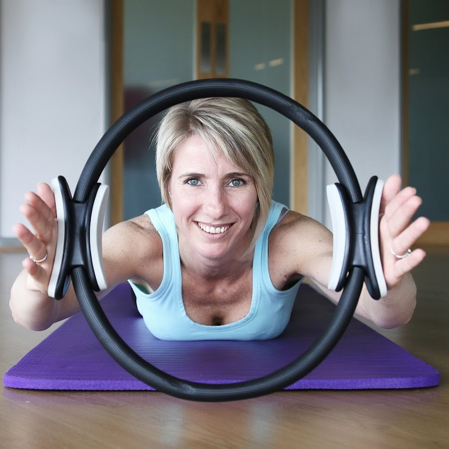 Pilates Mat Class Youtube: Elite Pilates & Yoga Services (Teacher Training)