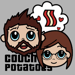 Keto Couch Potatoes
