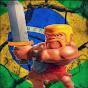 Clash of Clans Brasil