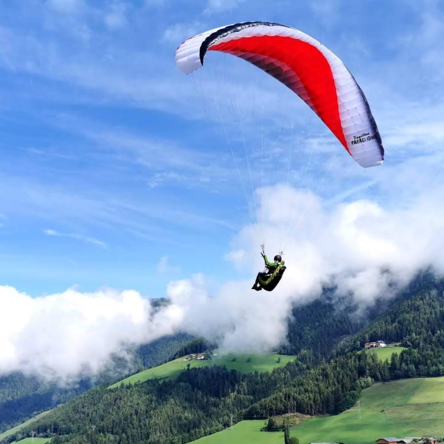 Papillon Paragliding Wasserkuppe Youtube 3 Pin Dmx Wiring Diagram Skip Navigation