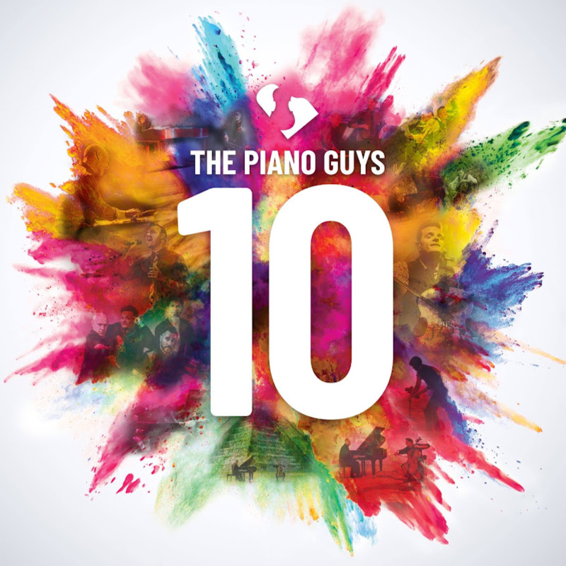 Thepianoguys YouTube channel image