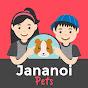 Jananoi Pets