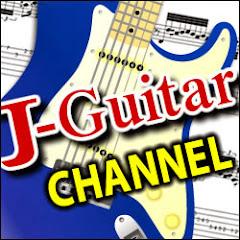 J-Guitar Channel