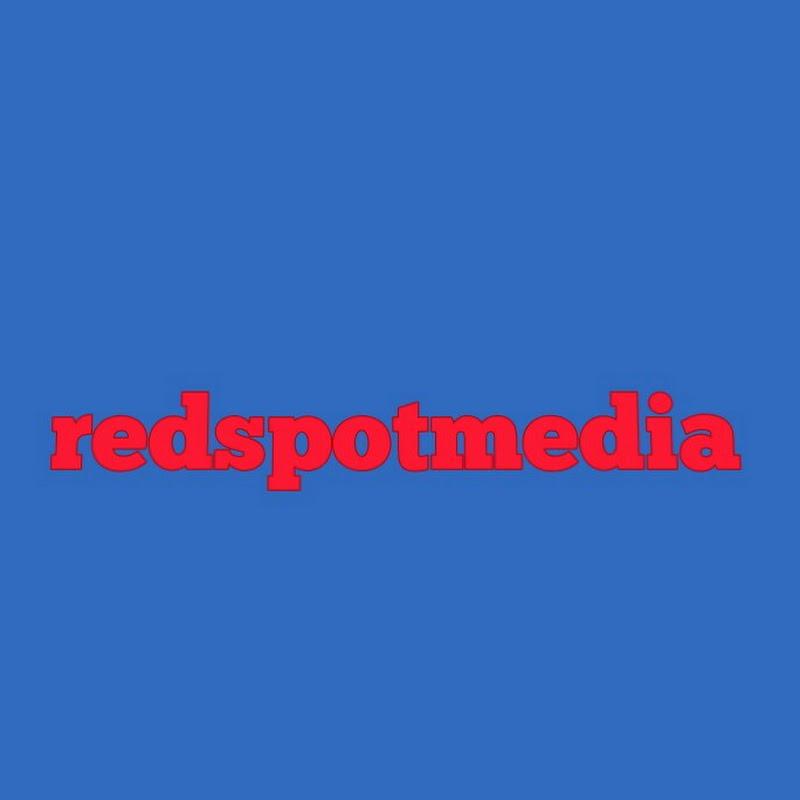 Red Spot media