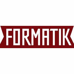Formatik Records (Format:B)