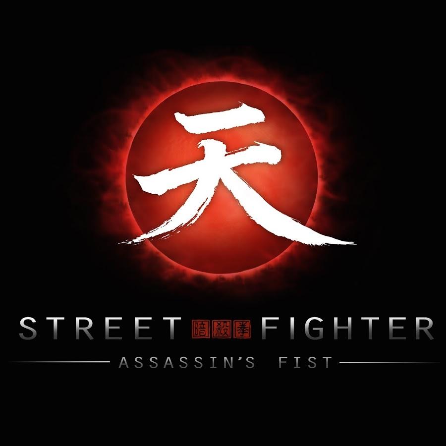 street fighter assassins fist serie stream