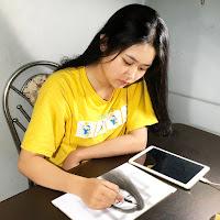 dP Art Drawing