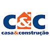 C&C Casa e Construção