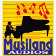 Musiland Audios Jukebox | Subscribe ➜