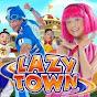 Lazy Town Latino