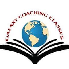 galaxy coaching classes