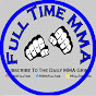 Full Time MMA