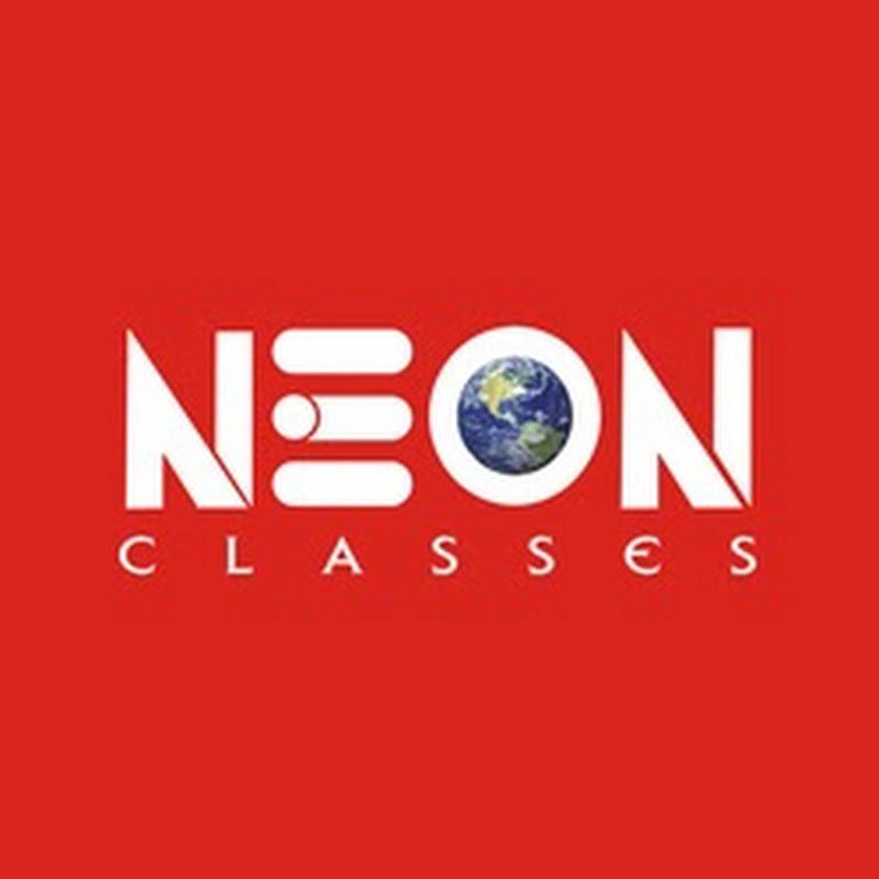NEON CLASSES