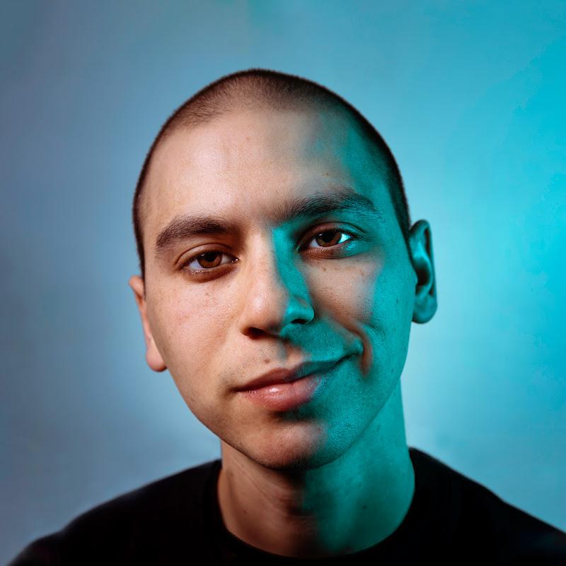 Josh Katz