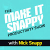 """The """"Make it Snappy"""" Productivity Show"""