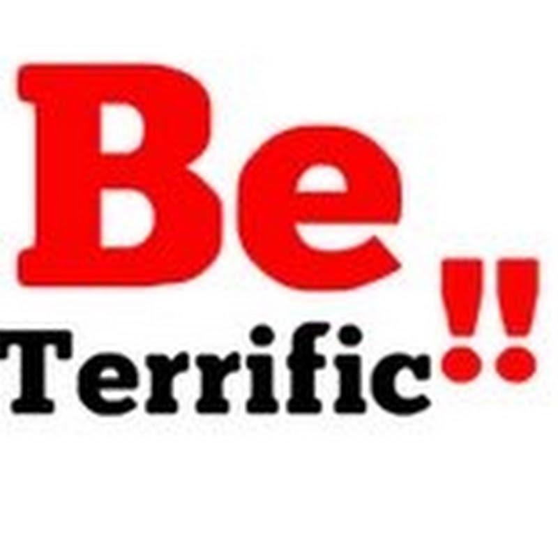 BeTerrific