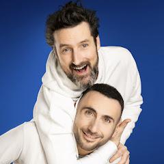 LES DÉCAFÉINÉS - Le Duo
