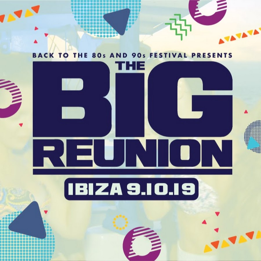 ee93898b2d The Big Reunion - YouTube