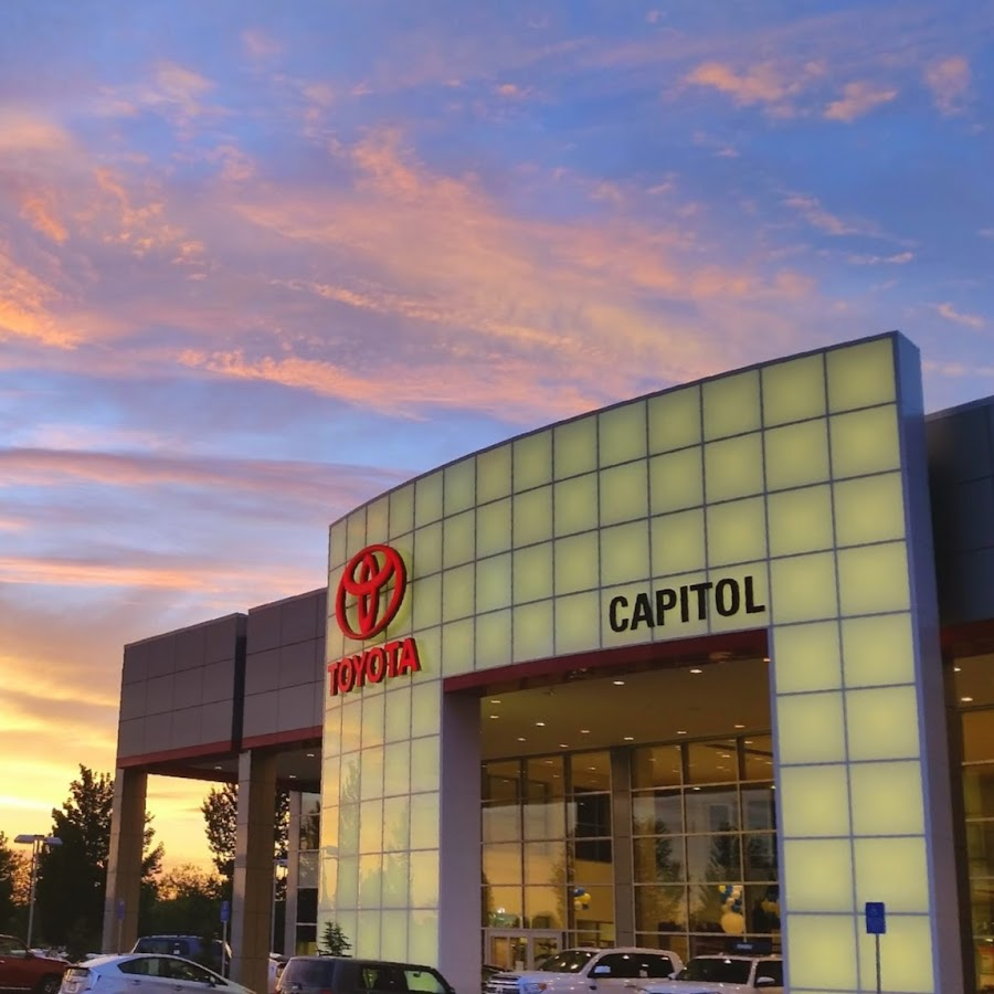Capitol Toyota Salem Oregon >> Capitol Toyota - YouTube