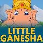 Little Ganesha -