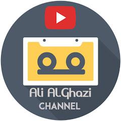 Ali Al.Ghazi