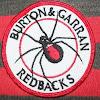 Burton Garran