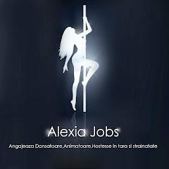 AlexiaJobs - Dansatore in Anglia