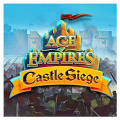 Official Age of Empires®: Castle Siege